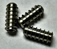 Custom Screw Machined Products
